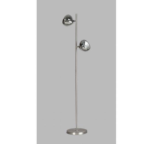 Headlight Vloerlamp Staal (max 42w)
